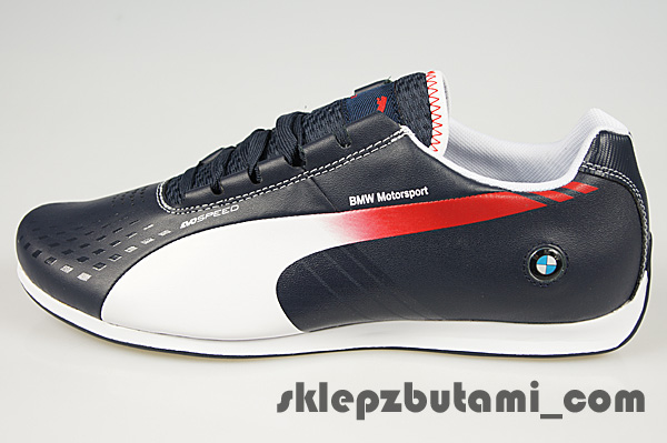 Evospeed Puma Bmw